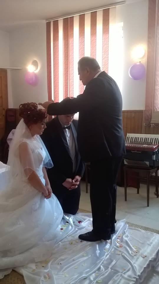 Wedding Teregova